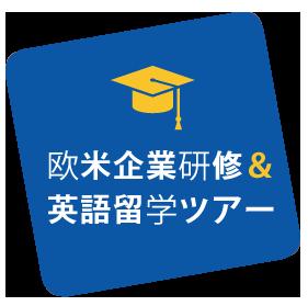 海外のビジネス現場を学びながら英語も学べる団体プログラム
