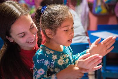 中米コスタリカで学校教育の海外ボランティア