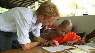 スリランカ、教育プロジェクト、プロジェクトアブロードボランティア