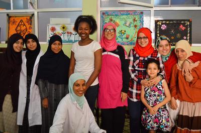 モロッコでIT教育の海外ボランティア