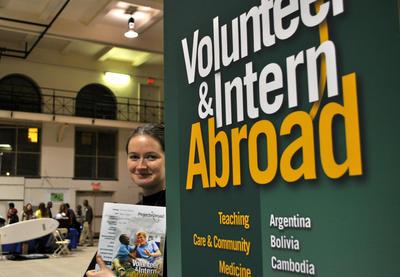 プロジェクトアブロードと一緒に海外を舞台にボランティア活動に参加しよう