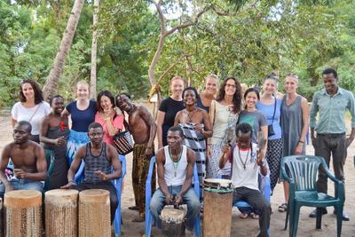 大学生の夏休み海外ボランティア タンザニアで国際協力+異文化交流!