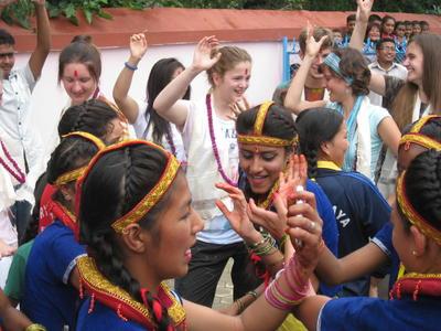 高校生の夏休み海外ボランティアプログラム ネパールで国際協力+異文化交流!