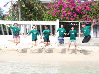 トビタテを使って海外ボランティアに挑戦しよう!