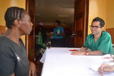 プロ・専門家の海外ボランティア ジャマイカで医師として働こう!