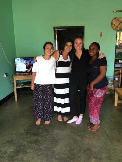 心温かいホストファミリーに恵まれたタンザニアでのボランティア滞在