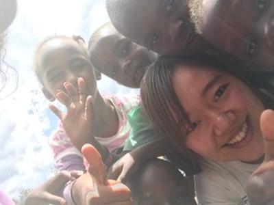 ケニアでのボランティア生活でできた一生忘れられない経験
