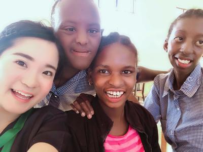 作業療法士としてタンザニアでインターンをしてできた一生忘れられない思い出