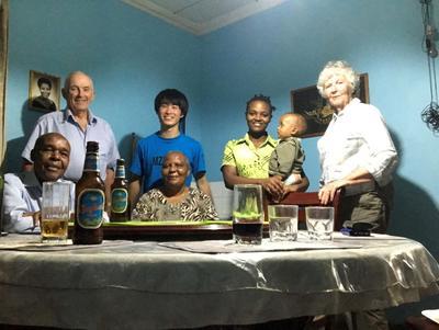 ホストファミリーの愛で一生忘れられない経験ができたタンザニアの生活